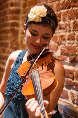 Swing Je T Aime Gypsy Swing Band In Denver Colorado